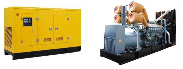 Sơn chịu nhiệt động cơ máy phát điện